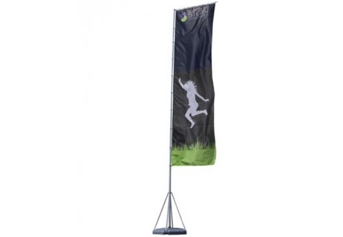 17' FlagWinds Flagpole