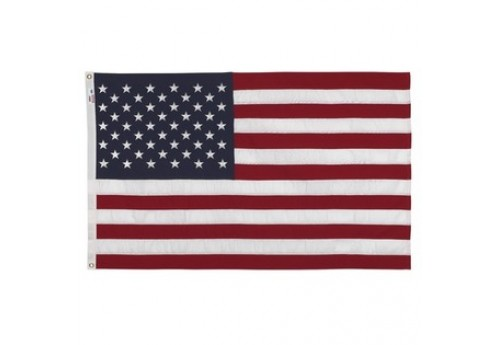 5'x8' US Flag Nylon