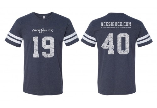 Ace Jersey Tees