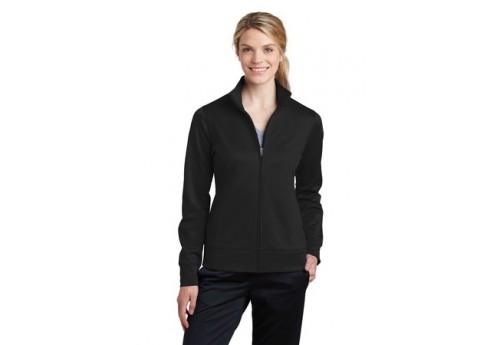 Women's Full Zip Fleece Jacket