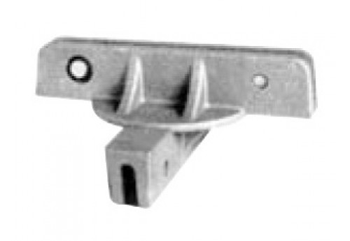 Cross Piece Accessory Bracket